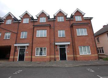 Thumbnail 2 bed flat for sale in Haden Arch Court, Haden Hill Road, Halesowen
