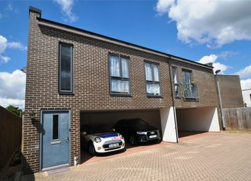 Thumbnail 2 bed flat for sale in Penn Way, Welwyn Garden City 3EE, Hertfordshire