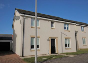 Thumbnail 4 bed property for sale in Mcbaith Way, Dunfermline