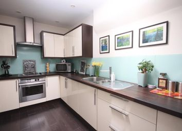 Thumbnail 2 bed flat for sale in Ranmore Common, Dorking, Surrey