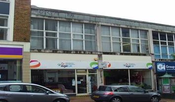 Thumbnail Commercial property for sale in 26-28, Regent Street, Mansfield