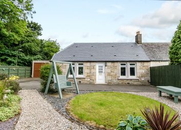 Thumbnail 3 bed semi-detached house for sale in Newyearfield Farm Cottage, Livingston