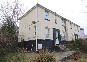 Thumbnail 3 bed semi-detached house for sale in High Street, Swanage