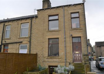 Thumbnail 2 bed end terrace house for sale in Yews Hill Road, Lockwood, Huddersfield