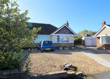 Thumbnail 2 bed semi-detached bungalow for sale in Wardour Close, Lawn, Swindon
