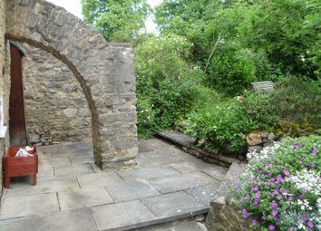 Thumbnail 2 bed cottage to rent in Loughton Road, Bradwell, Milton Keynes