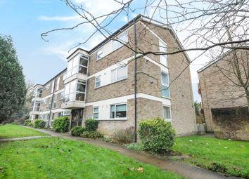 Thumbnail 1 bedroom flat to rent in Cholesbury Grange, Headington