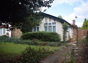Thumbnail 3 bedroom detached bungalow for sale in Old Bath Road, Colnbrook, Slough