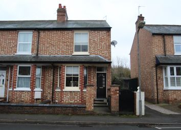 Thumbnail 2 bed end terrace house for sale in Clarence Road, Stony Stratford, Milton Keynes