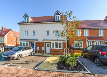 Errington Road, Picket Piece, Andover SP11. 4 bed semi-detached house for sale