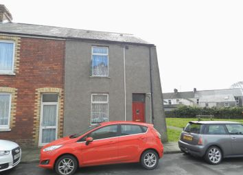 Thumbnail 2 bed end terrace house for sale in Suffolk Street, Bridgend