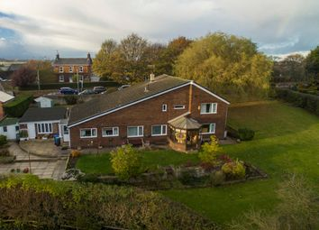 Thumbnail 4 bed detached house for sale in Woodthorpe Road, Woodthorpe, Mastin Moor, Chesterfield