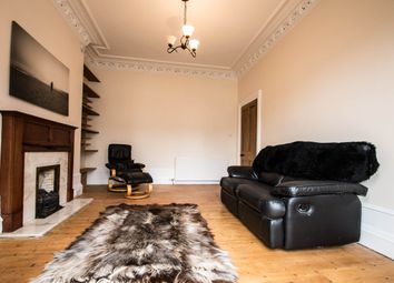 Thumbnail 2 bed flat to rent in Gray Street, Aberdeen, Aberdeen City