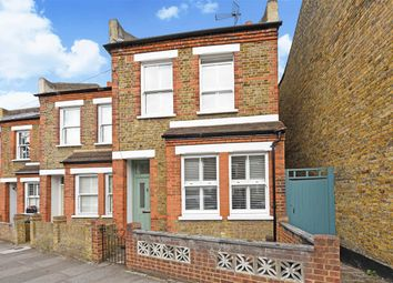 Thumbnail 2 bed end terrace house for sale in Caxton Road, London