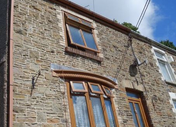 Thumbnail 2 bed terraced house for sale in Hill Road, Neath Abbey, Neath, West Glamorgan SA107Nr