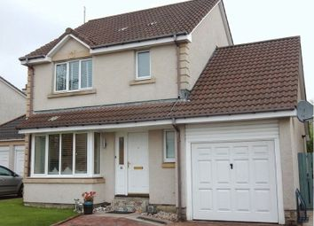 Thumbnail 3 bed property for sale in Broadstraik Gardens, Elrick, Westhill