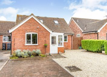 Thumbnail 4 bed property for sale in Vicarage Gardens, Netheravon, Salisbury