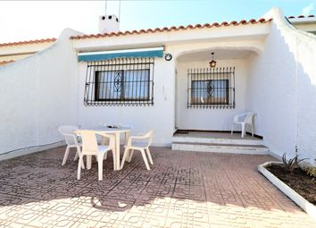 Thumbnail Town house for sale in La Minería, Los Alcázares, Spain