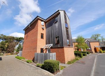 Thumbnail 1 bed flat for sale in Beeching Way, Wallingford