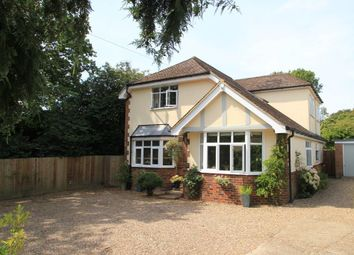 Thumbnail 4 bed detached house for sale in Mill Street, Iden Green, Kent