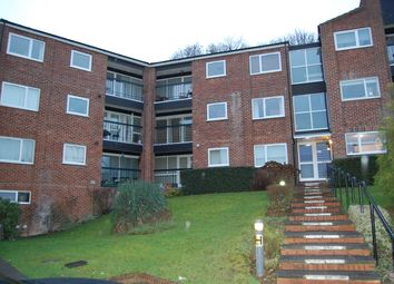 Thumbnail 1 bedroom flat to rent in The Spinney, Hertford