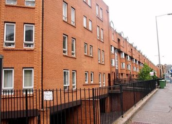Thumbnail 1 bed flat to rent in St. Vincent Street, Glasgow