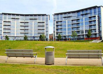 Thumbnail 1 bed flat to rent in Langley Walk, Edgbaston, Birmingham
