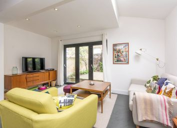 Thumbnail 2 bedroom flat to rent in Ashburnham Road, Kensal Rise
