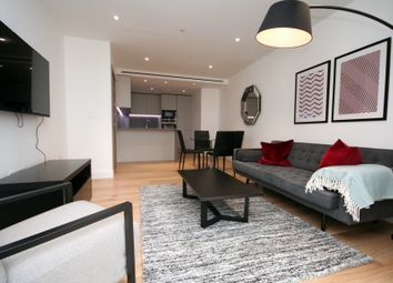 1 bed flat to rent in 150 Vaughan Way, London E1W