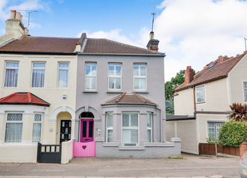 Thumbnail 3 bed end terrace house for sale in Fairfax Drive, Westcliff-On-Sea, Essex