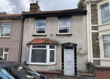 2 bed terraced house for sale in Beaconsfield Road, Bristol BS5
