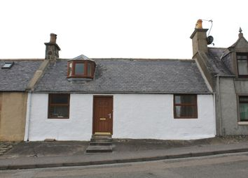 Thumbnail 2 bed terraced house for sale in 18 Church Street, Portsoy
