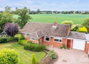 Thumbnail 2 bed detached bungalow for sale in Burnell Close, Bidford-On-Avon, Alcester