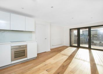 Thumbnail 1 bedroom flat to rent in Oval Quarter, Oval, London