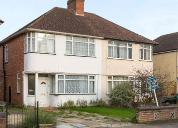 Thumbnail 4 bedroom semi-detached house to rent in Wharton Road, Headington, Oxford