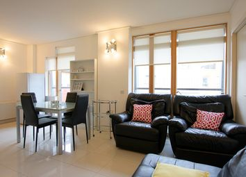 Thumbnail 3 bed flat to rent in Maurer Court, Greenwich