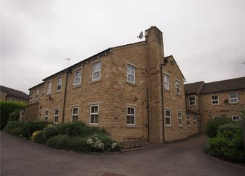 Thumbnail 2 bed flat for sale in Richmond Court, 3A Rodley Lane, Rodley, Leeds