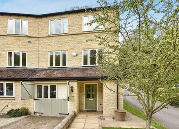 Thumbnail 5 bed end terrace house for sale in Longfords Mill, Minchinhampton, Stroud