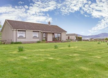 Thumbnail 4 bed detached bungalow for sale in 1 Braehead, Peebles Road, Netherton, Penicuik