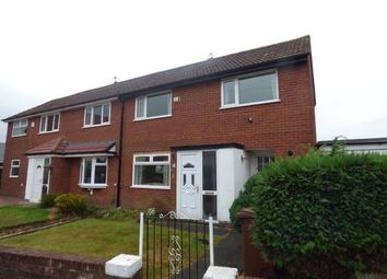 Thumbnail 2 bed semi-detached house for sale in Beachley Road, Ingol, Preston
