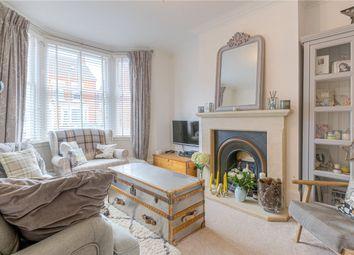 Thumbnail 4 bed terraced house for sale in Stimpson Avenue, Abington, Northampton, Northamptonshire