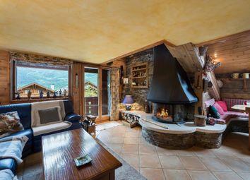 Meribel, Rhone Alps, France. 2 bed apartment