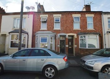5 bed terraced house for sale in Euston Road, Northampton, Northamptonshire NN4