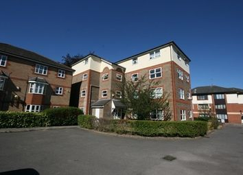 Thumbnail 1 bed flat to rent in Vanbrugh Court, London Road, Reading