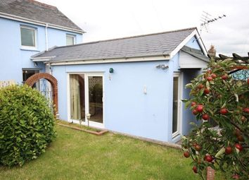 Thumbnail 3 bedroom property to rent in Tycam, Penparcau, Aberystwyth