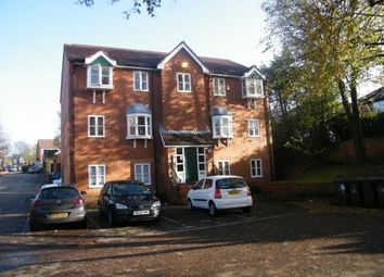 Thumbnail 2 bedroom flat for sale in Torrisdale Close, Deane, Bolton, Greater Manchester