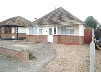 Thumbnail 2 bed detached bungalow for sale in Bedford Road, Holland-On-Sea, Clacton-On-Sea