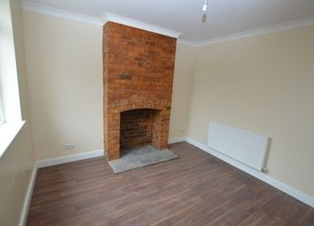 Thumbnail 3 bed terraced house to rent in Barlborough, Chesterfield