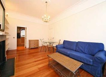 Thumbnail 1 bed flat to rent in Eardley Cresent, Earls Court, London