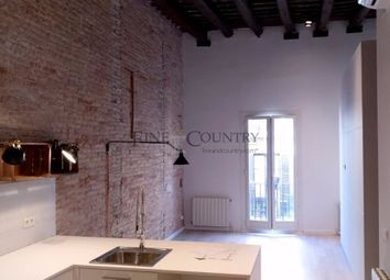 Thumbnail 1 bed apartment for sale in Carrer De Sant Pere Més Alt, 40, 08003 Barcelona, Spain
